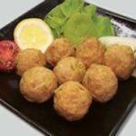 Resep Bakso Goreng Daging Ayam Yang Lezat